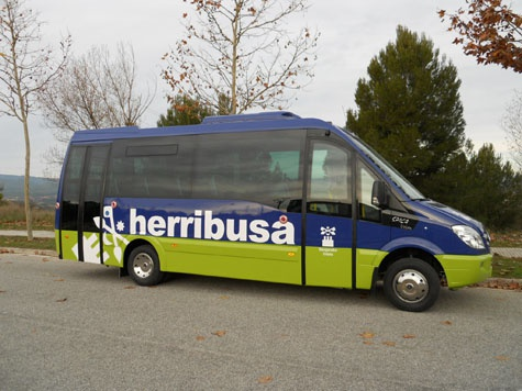 herribusa