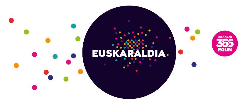 Euskaraldia Autobuses Cuadra